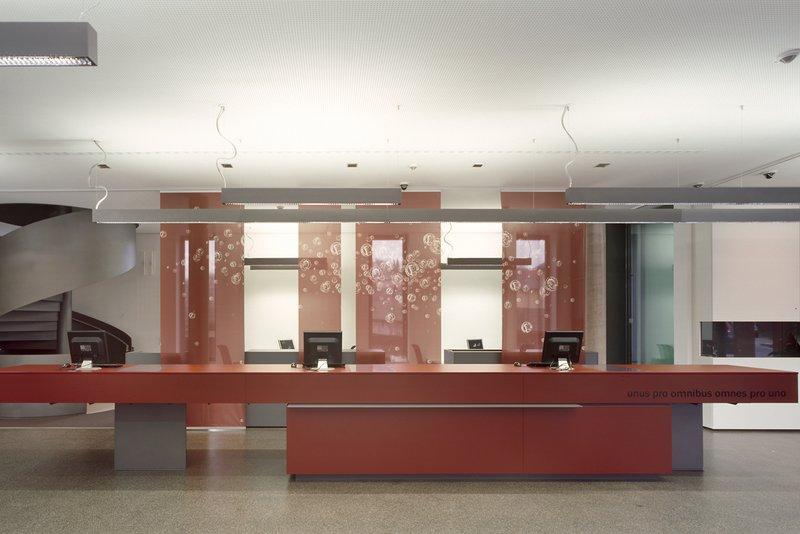 Projekt:Römermuseum Architekt:A+W Ort:Osterburcken