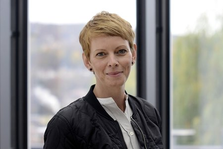 Manuela Hering (Eventmanagement)