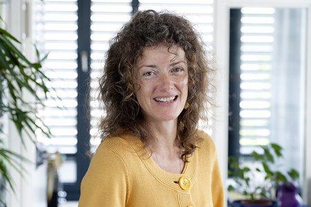 Jutta Ellwanger (Kommunikationswirtin)