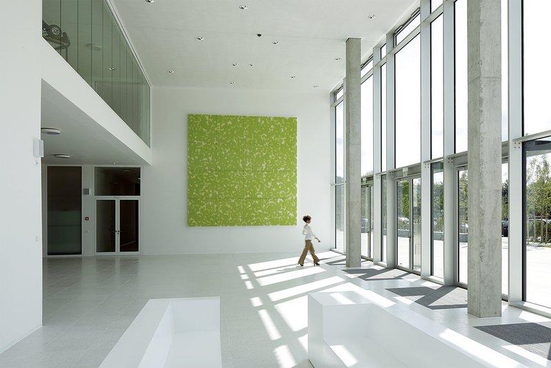 Architektur: Spreen Architekten München