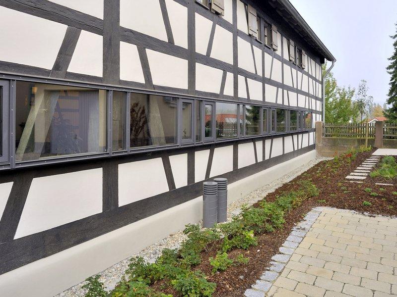 Alte Kelter Ötisheim Bauherr: Gemeinde Ötisheim Architekt: weinbrenner.single.arabzadeh, Nürtingen Baujahr/Fertigstellung: 2010