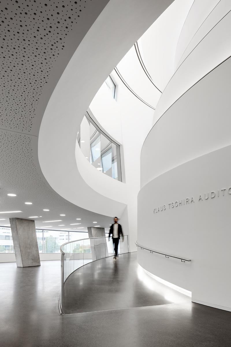 Architekten Bernhardt+Partner