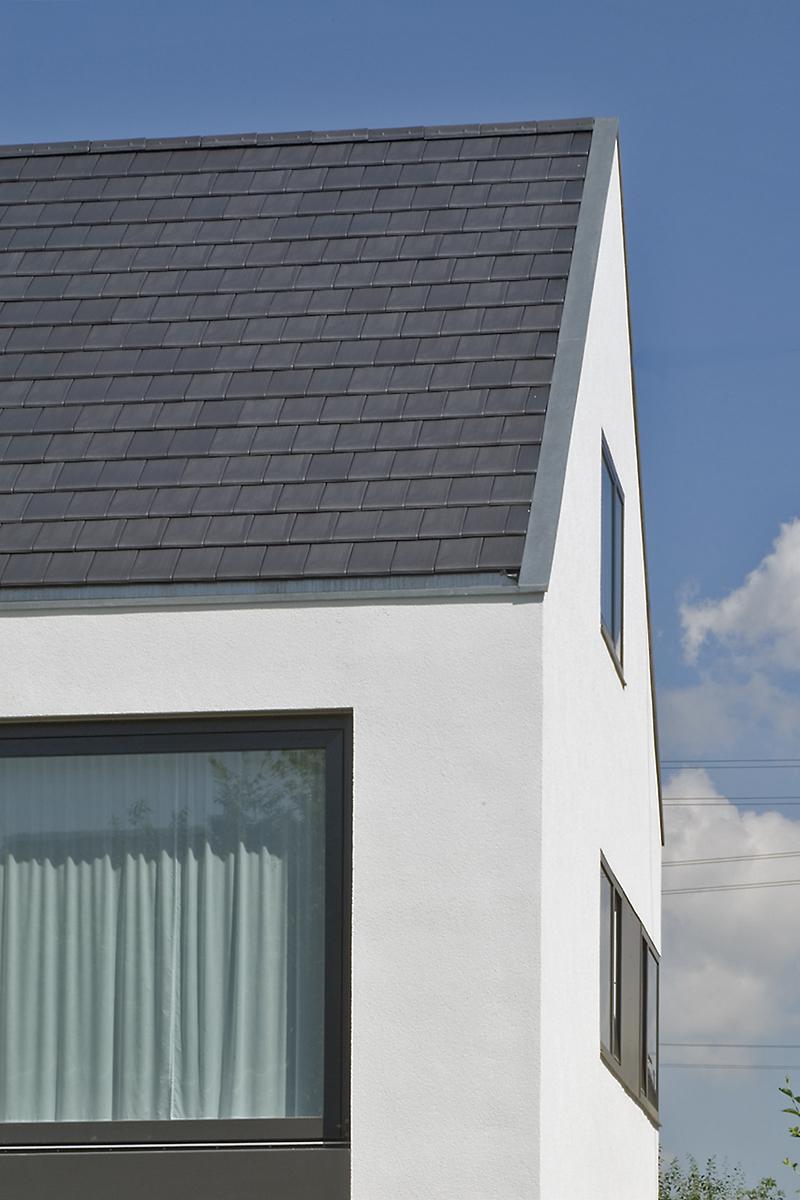 Wohnhaus Familie Schieferdecker, Ludwigsburg Reicherthalde 27 Architekt: Dipl. Ing. Kai Dongus, Ludwigsburg