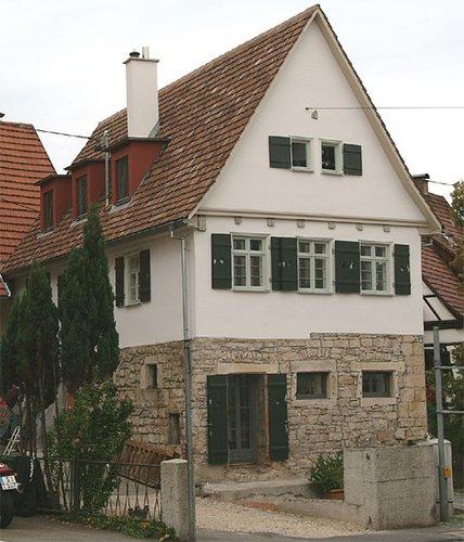 Der Altbau Was Ist Moglich Akbw Architektenkammer Baden Wurttemberg