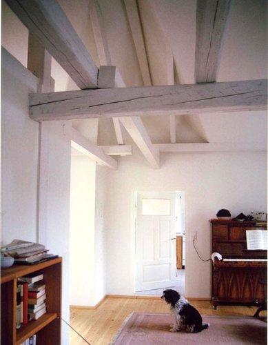 Der altbau was ist m glich akbw architektenkammer - Statische berechnung dachstuhl ...