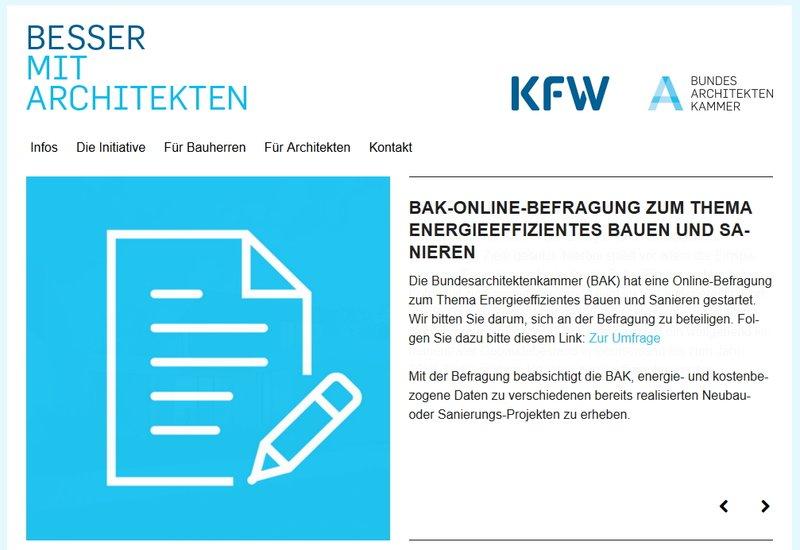 Energieeffizientes Bauen: AKBW Architektenkammer Baden ...