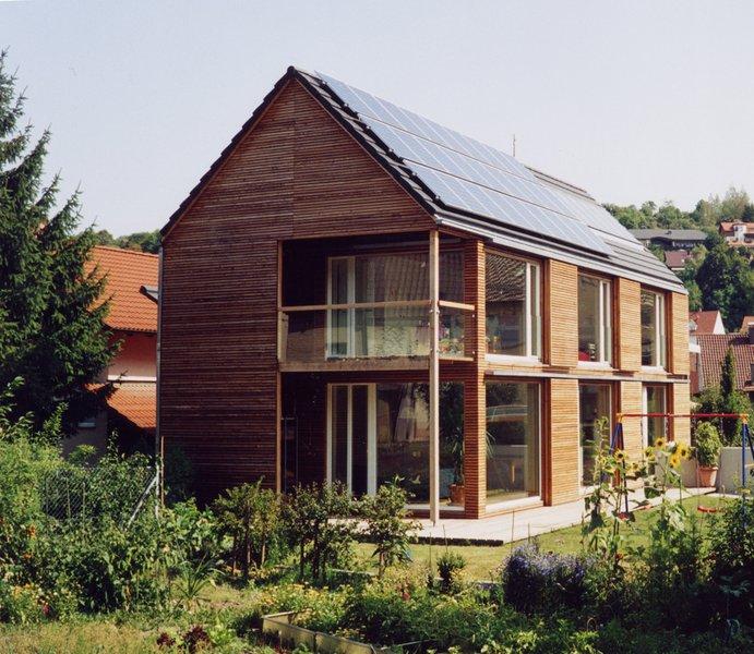 Das haus der zukunft akbw architektenkammer baden w rttemberg for Architekt voraussetzungen