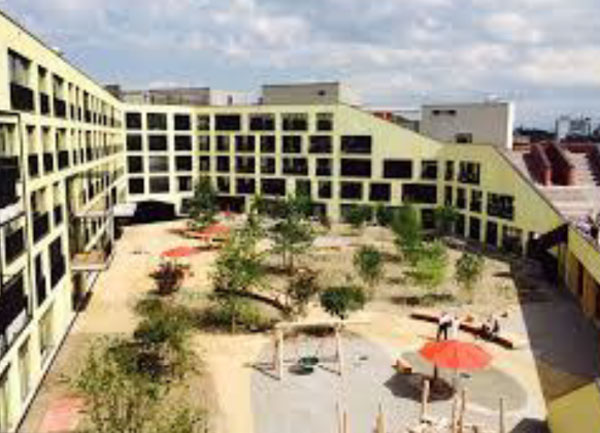 """Exkursion """"Architektur unterwegs"""" 2018: AKBW Architektenkammer Baden-Württemberg"""