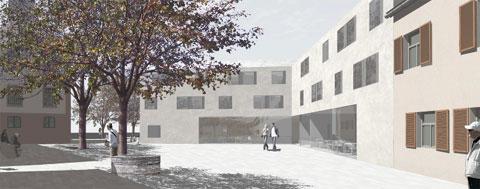 kulturraum veitsburg akbw architektenkammer baden w rttemberg. Black Bedroom Furniture Sets. Home Design Ideas