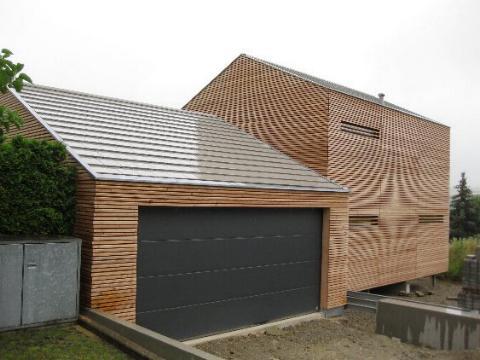Holzhäuser Modern tag der architektur 2010 akbw architektenkammer baden württemberg