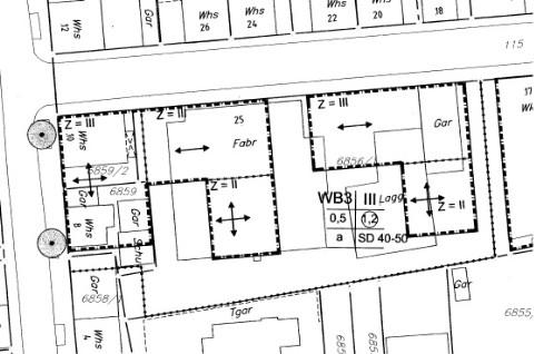 neubau von eigentumswohnungen akbw architektenkammer. Black Bedroom Furniture Sets. Home Design Ideas