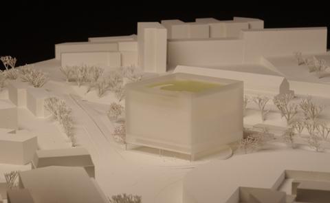 porsche museum akbw architektenkammer baden w rttemberg. Black Bedroom Furniture Sets. Home Design Ideas